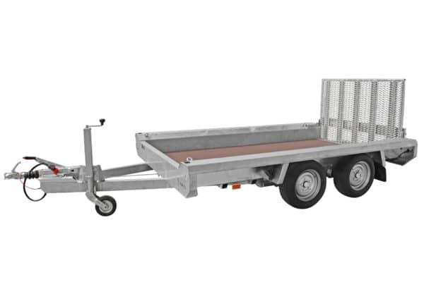 HULCO TERRAX 2600kg (294 x 150 cm)