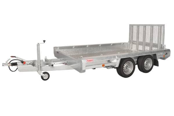 HULCOTERRAX 3000kg (294 x 150 cm)