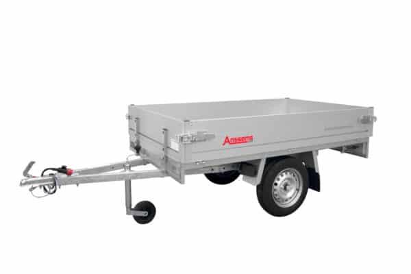 ANSSEMS PLT 750kg (211 x 132cm)