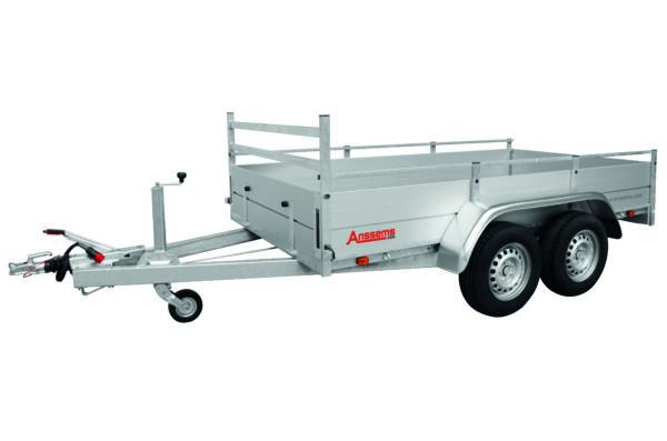 ANSSEMS BSX 2500kg (251 x 130cm)